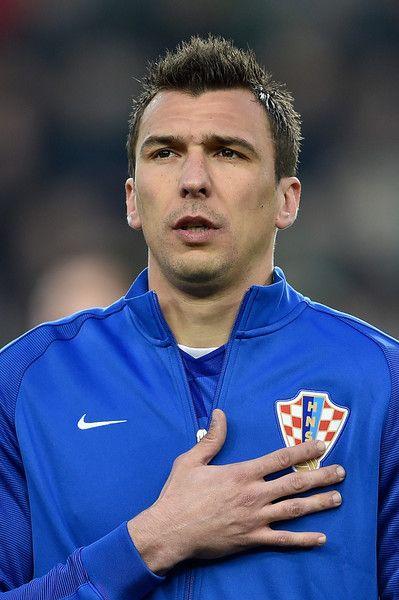 Mario Mandzukic (Croatia0