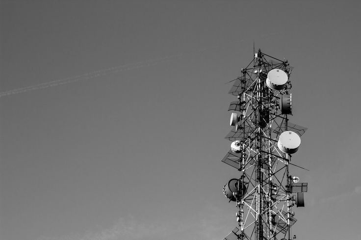 Antena by Anca Anghel on 500px