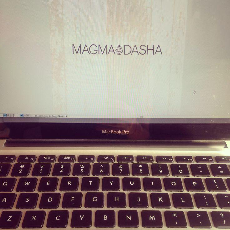MAGMA DASHA - Monday Mornings