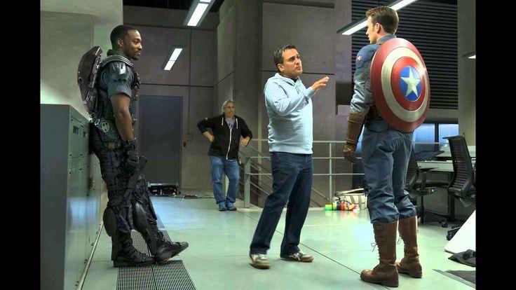 """Watch Captain America: The Winter Soldier Full Movie Onlnie """"Viooz Putlocker Megashare"""""""