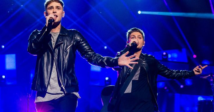 Last year BBC4 viewers selected Joe and Jake from the six contenders, but the pair only managed to come 24th at the competition in Sweden with their song You're Not Alone  #eurovision #eurovision2016 #eurovision2017 eurovisionbettingodds  http://www.casinosolutionpro.com/eurovision-betting-odds