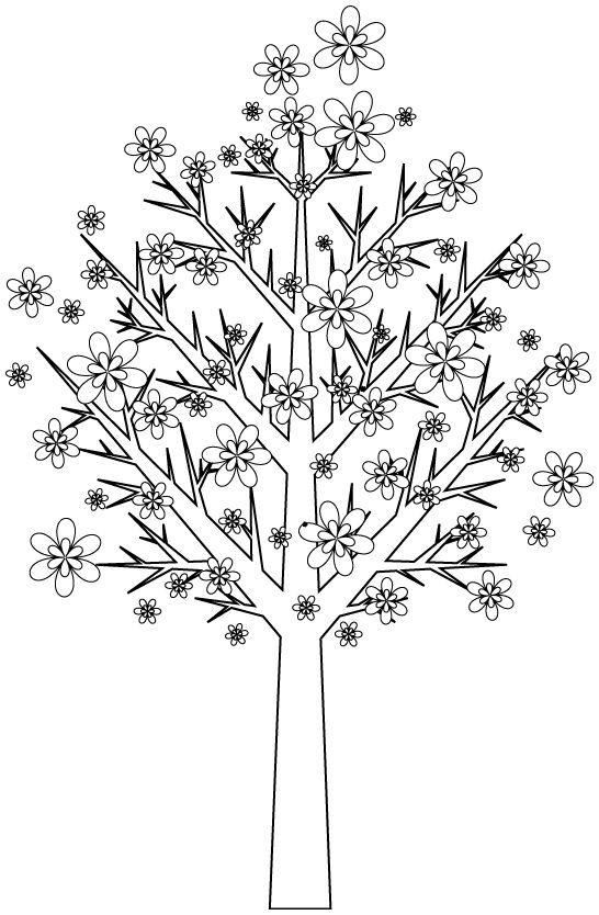 Pour imprimer ce coloriage gratuit «coloriage_arbre-3», cliquez sur l'icône Imprimante situé juste à droite