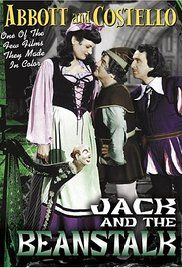 Jack And The Beanstalk 1952 Film. Abbott & Costello's version of the famous fairy tale, about a young boy who trades the family cow for magic beans.