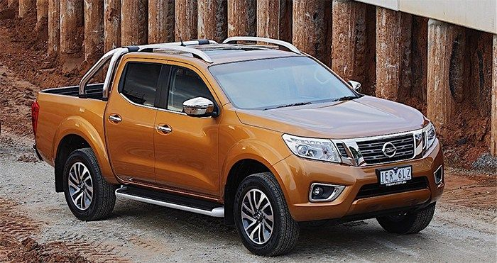 2019 Nissan Frontier Release With V6 Engine Specs Carros