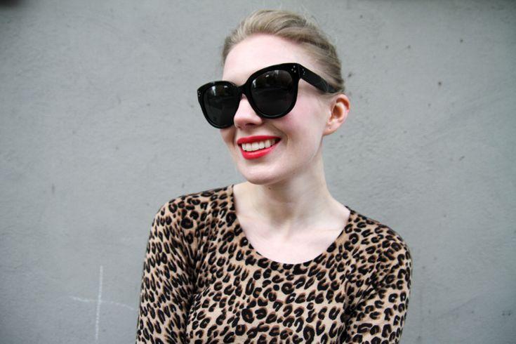 celine audrey large sunglasses