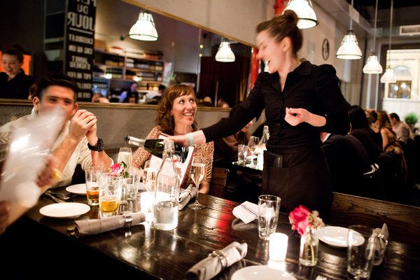 Le Philosophe - NoHo - New York - Restaurants Search - The New York Times