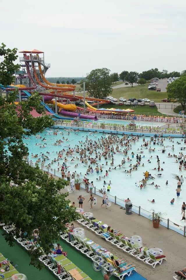 World S Of Fun In Kansas City Worlds Of Fun Kansas City Missouri Chicago Travel