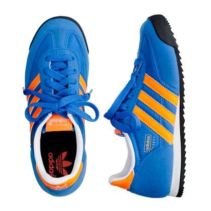 Kids\u0027 Adidas� Dragon sneakers