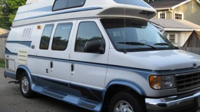 1997 Coachmen In Des Moines Ia Campers For Sale Used Rvs For Sale Des Moines