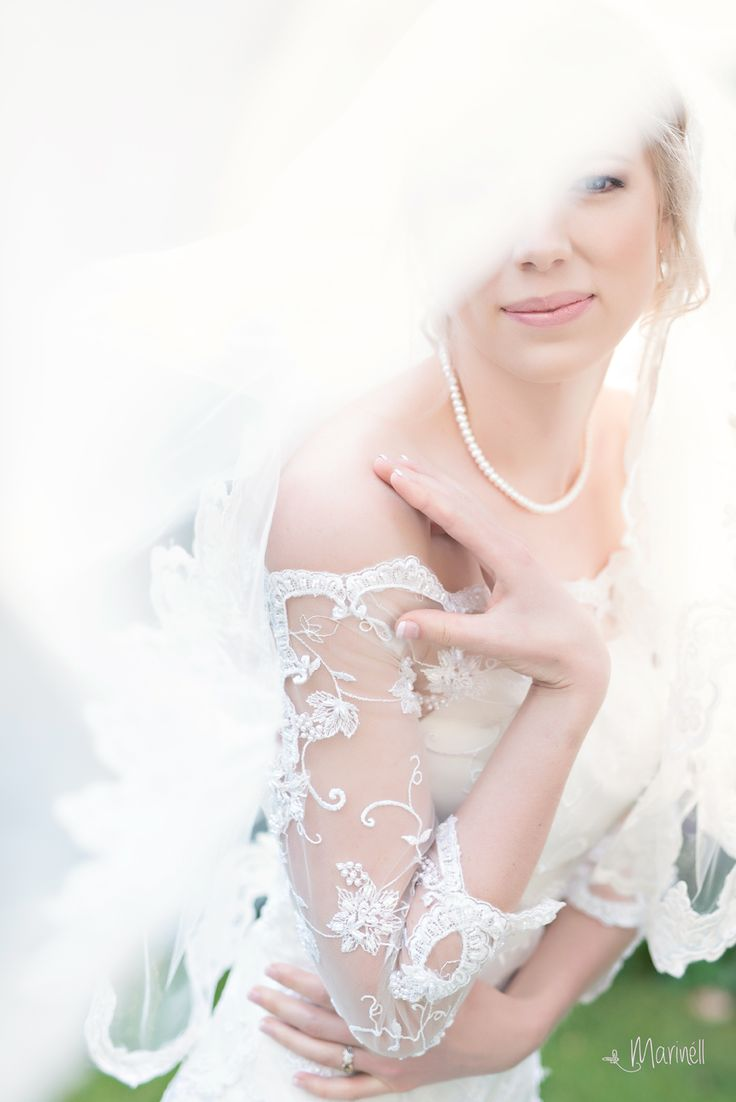 Beautiful bride <3 ~ Potchefstroom, North West, South Africa