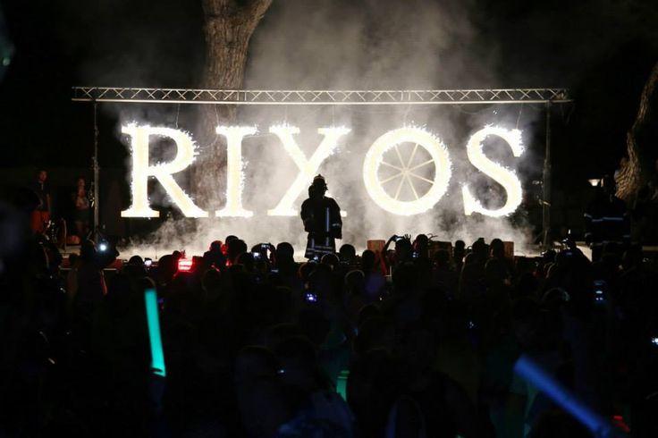 Amazing Pool Party / Rixos Sungate