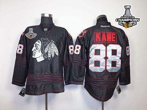 buy popular de13c d3060 authentic nhl jerseys chicago blackhawks 11 madden black 3rd ...