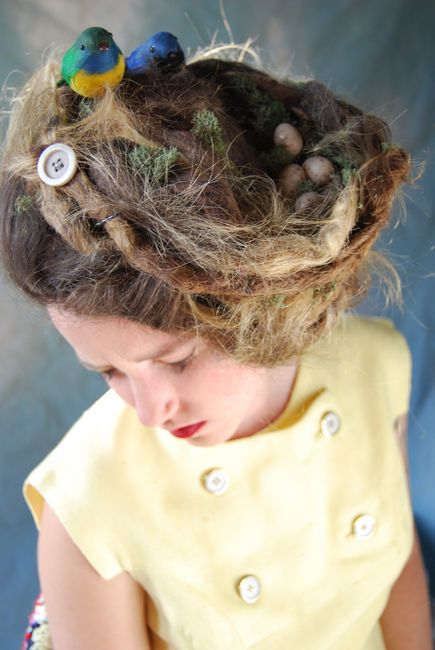 birds nest hair style 17 best images about to these locks on 6905