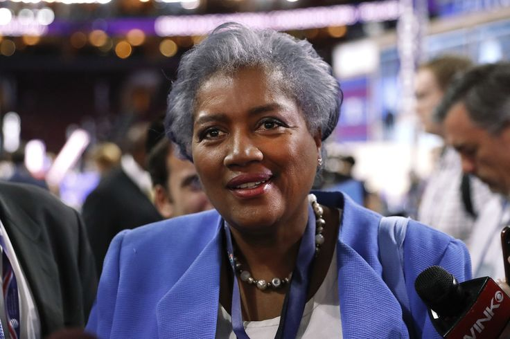 CLINTON RIGGS DEM, PRIMARY Donna Brazile, former interim chair of the Democratic National Committee, said Hillary Clinton gained control of the political party before she won the presidential nomination in an effort to squee…