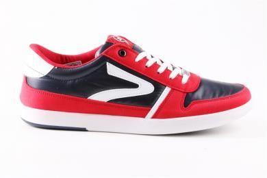 Dunlop - Erkek Paylon Taban Gülük Spor Ayakkabı