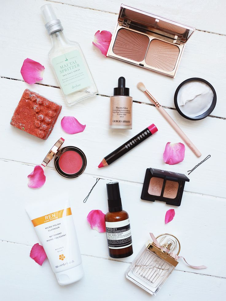 Makeup Essentials Must Haves From Makeup Artists Part 1: 17 Best Ideas About Beauty Essentials On Pinterest