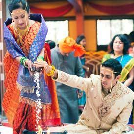 Sacred Rituals of a Maharashtrian #Wedding #Photography #Weddingplz #Wedding #Bride #Groom #love #Fashion #IndianWedding  #Beautiful #Style