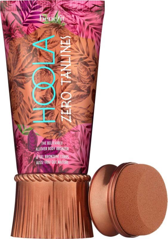 Benefit Cosmetics Hoola Zero Tanline Matte Body Bronzer