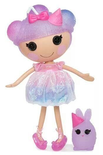 Frost IC Cone - Lalaloopsy