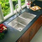 Elegant Yet Budget Friendly Franke Kitchen Sinks