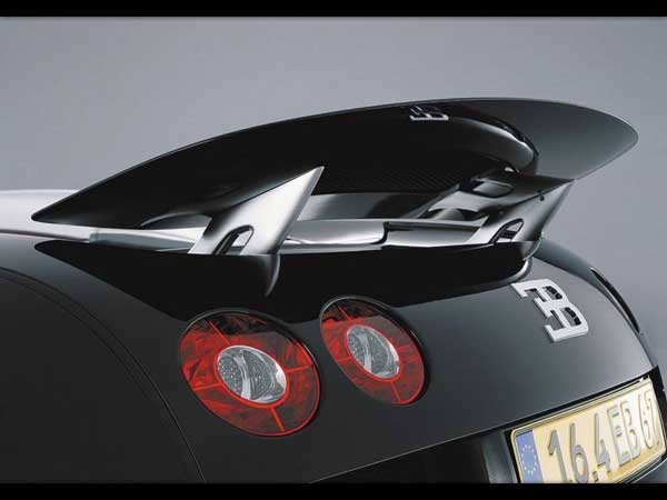 Voitures d'exception - Bugatti - Veyron 16.4 | Voitures de prestige