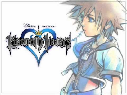 Simple and Clean from Kingdom Hearts! One of the best songs from a video game ever!