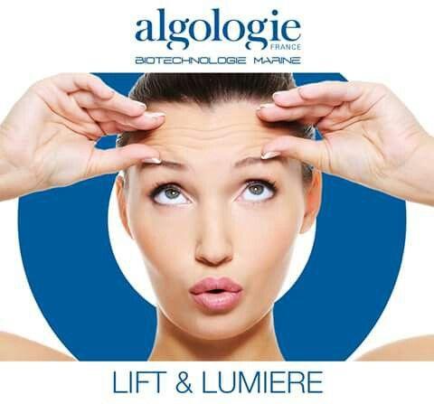 #algologieserbia #skincare #naturalcosmetics #algae #marinebiotechnology #marinenativecells #liftlumiere