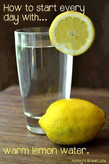 A Weight loss Aid: Pectin Fiber in lemons helps to fight hunger cravings. Some studies have shown that people who have an alkaline balanced diet lose weight quicker. I notice a huge difference in my appetite when I forget to drink my warm water. I feel that it keeps me feeling more energetic and satisfied with my food choices.