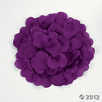 Purple Rose PetalsFlower Petals, Decor Ideas, Oriental Trade, 200 Piece, Petals Oriental, Purple Petals, Purple Roses, 550, Rose Petals