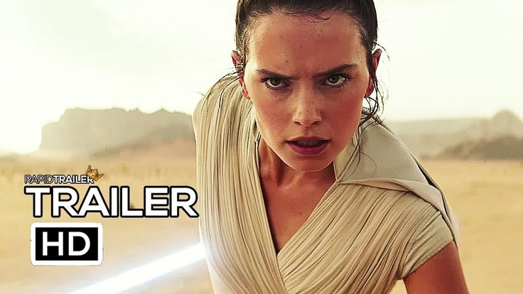 STAR WARS 9 Official Trailer (2019) The Rise Of Skywalker Movie HD – YouTube