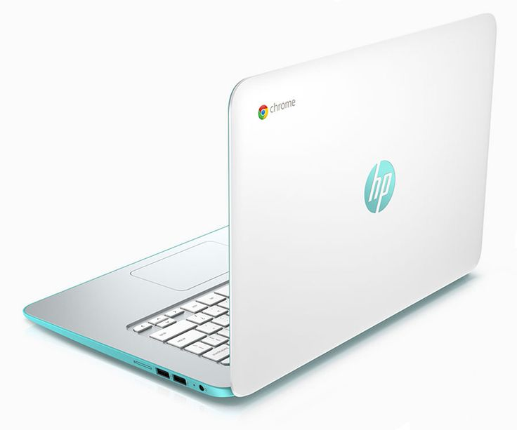 HP chromebook 14 inch touchscreen laptop less than an inch thick