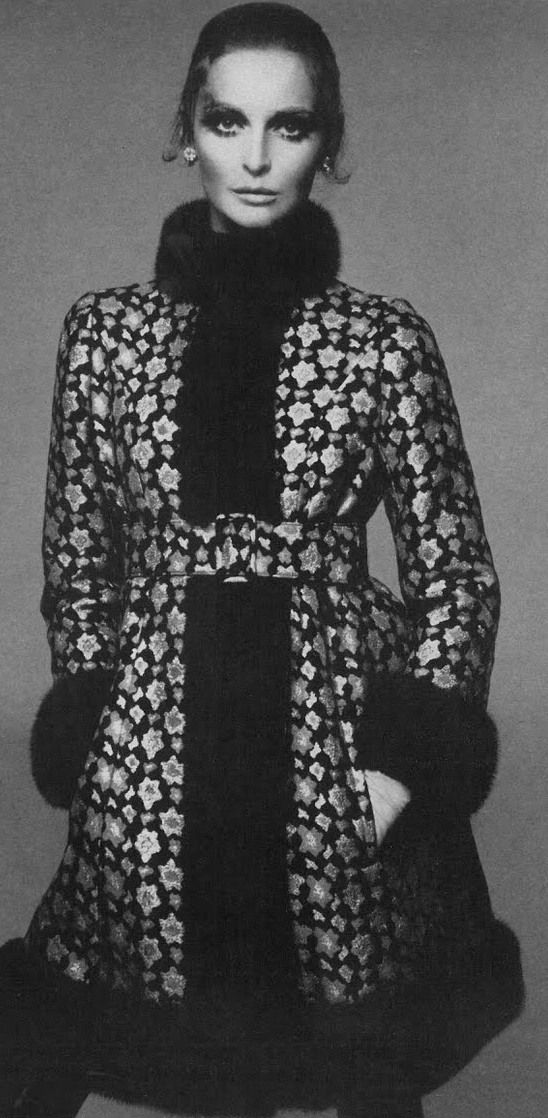 1967 Norman Norell