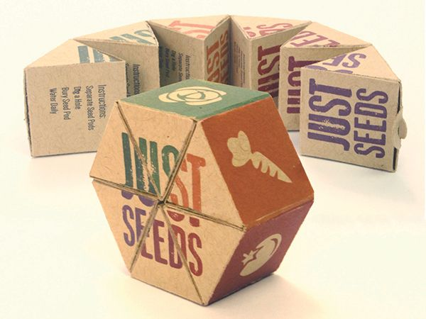 25 best ideas about biodegradable packaging on pinterest for Best out of waste products
