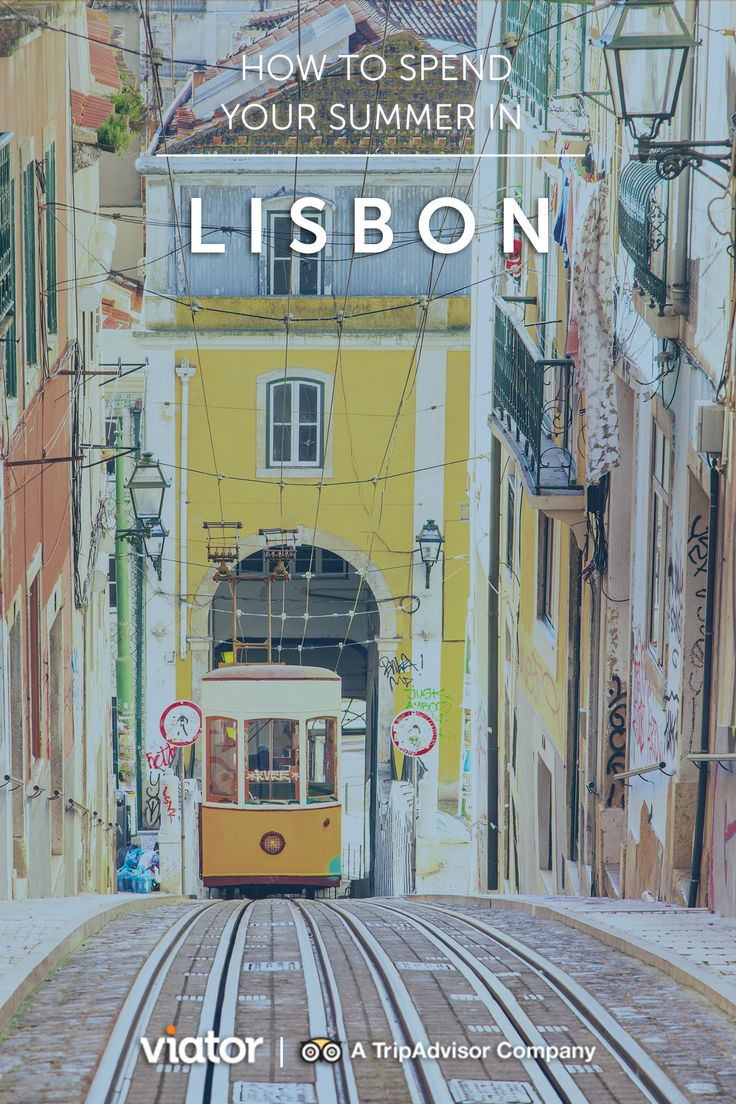 Mix cultural diversity and a laid-back atmosphere with tree-lined avenues graced by Art Nouveau buildings, mosaic pavements, and street cafes, and you have Lisbon. To make sure you don't miss out on any of the sights that make this city so charming, see below for our list of must-do activities in Lisbon.