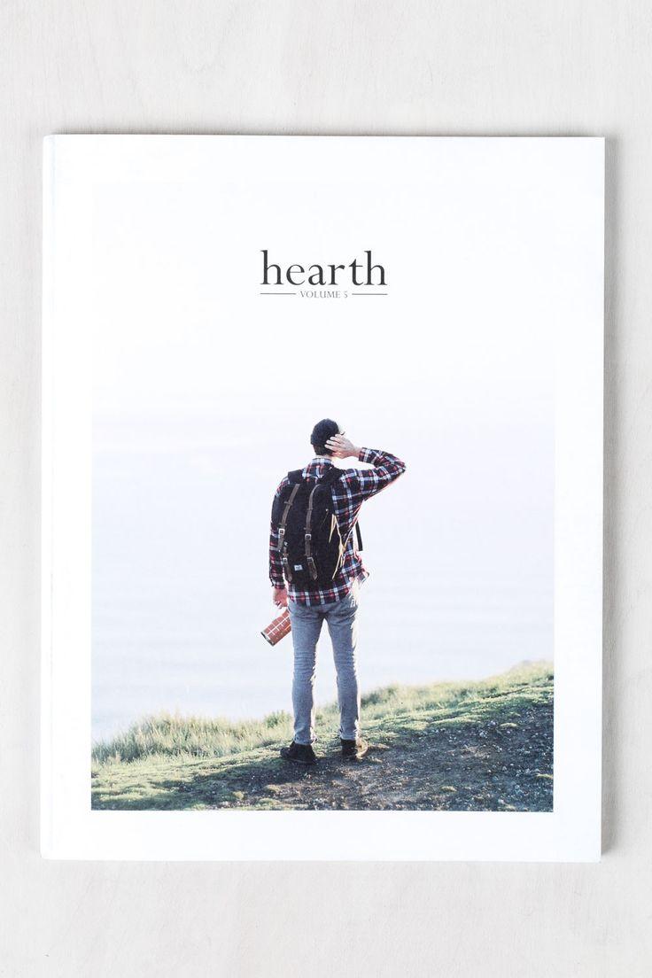 Hearth Magazine Vol. 5: Adventure Life | United By Blue
