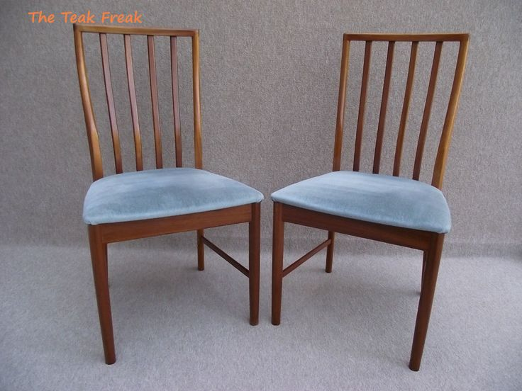 47 best Chairs images on Pinterest Danishes Teak and Dining chairs