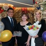 Brisbane winner takes out the Frasers Hospitality MICE incentive grand prize