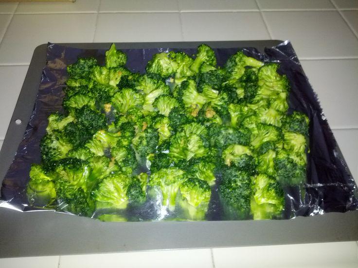 Best Broccoli Recipe Ever