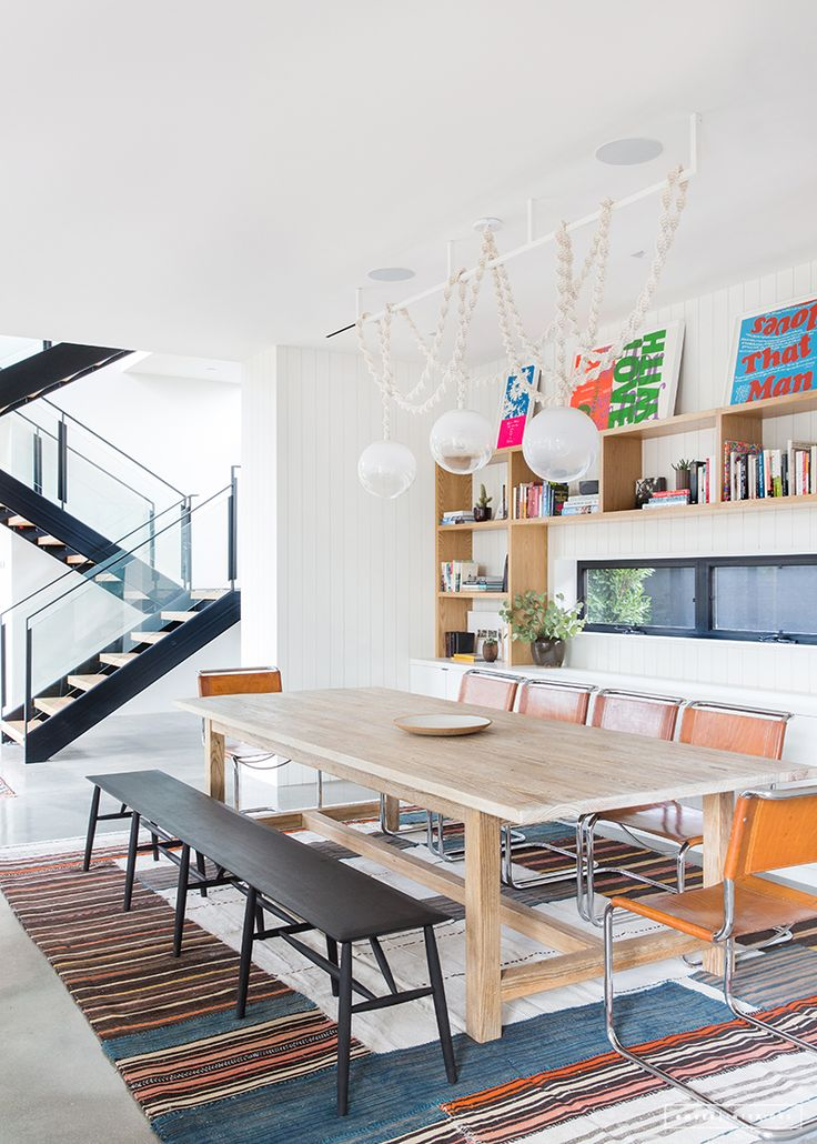 Just The AFTER // Client Black Houses Are The Best Houses U2013 Amber Interiors