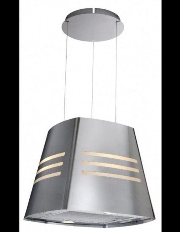 Hotte-Decorative Ilot Brandt design