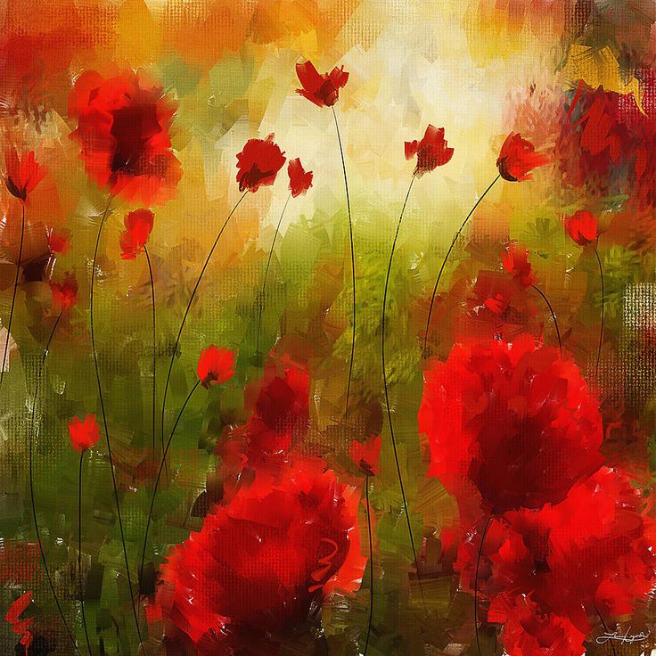 50 best DI Jake Talbot is given a painting of poppies images on ...