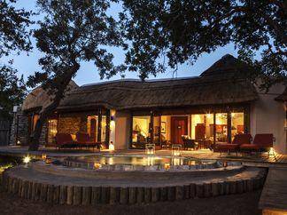 Tintswalo | Lodges