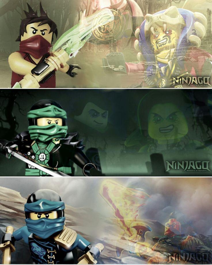 670 best images about ninjago on pinterest seasons - Ninjago episode 5 ...