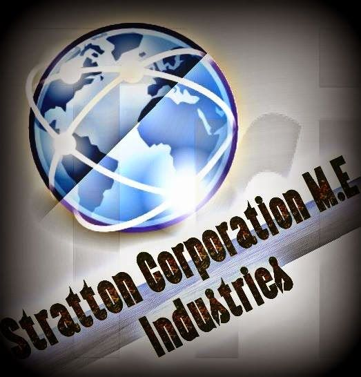 Modern Fron Fance: Stratton Corporation Industries ME Present  Spare ...