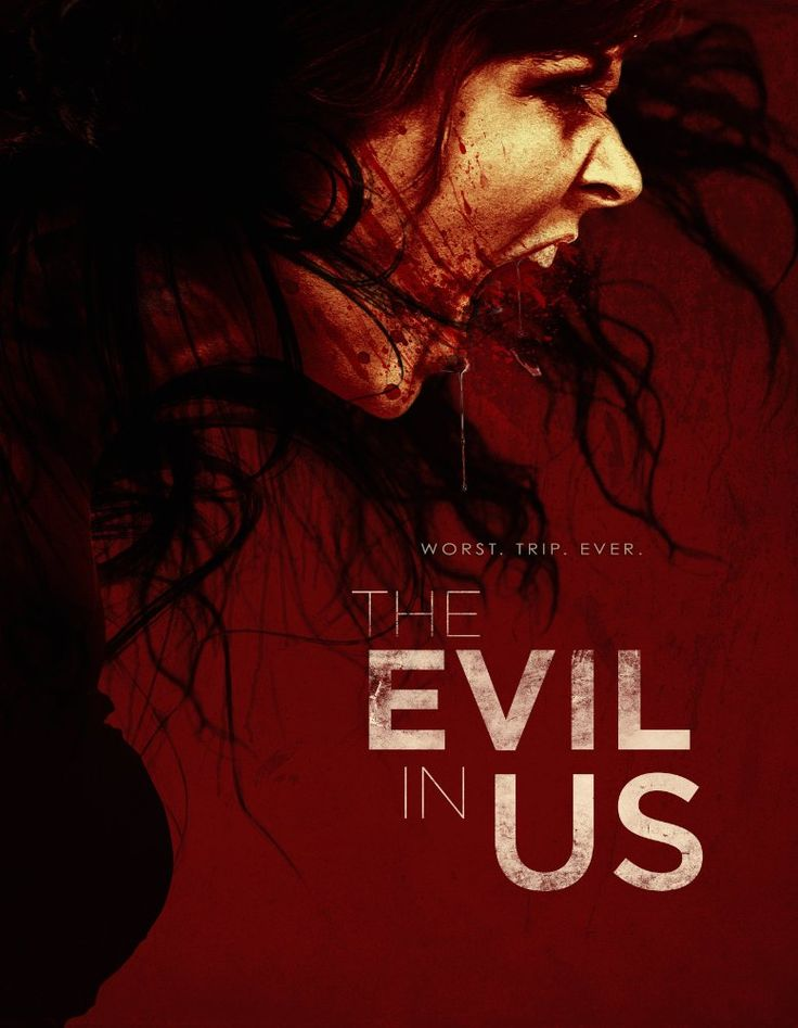 The Evil in Us (2017) es una película de terror filmada en Canadá, con el guión y dirección de Jason William Lee, y las actuaciones de De...