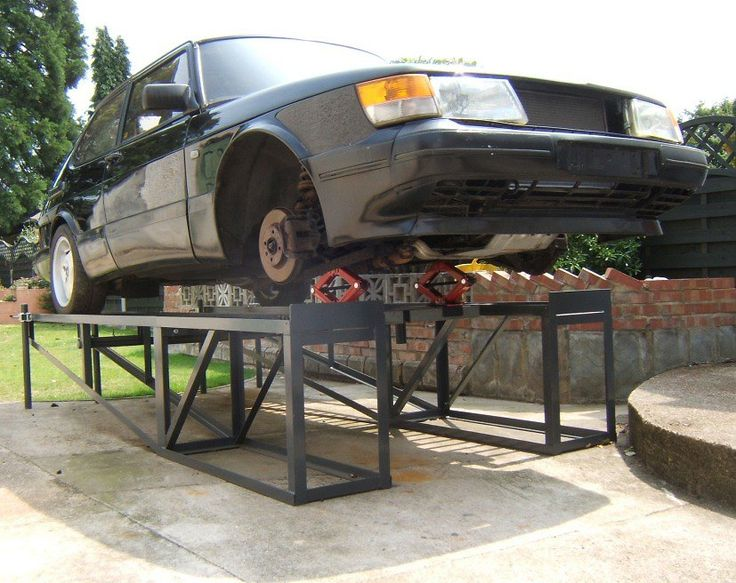 Information and ordering. Saab 900 wheels off