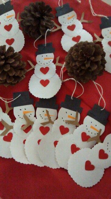 Mejores 49 im genes de navidad en pinterest navidad - Decorar postales de navidad ...