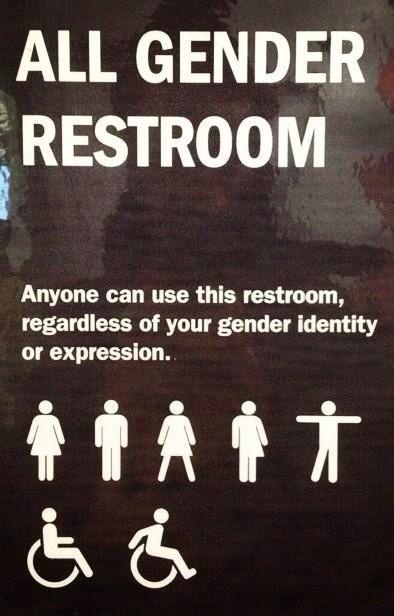 Best Toilet Signs Images On Pinterest Toilet Signs Signage - All gender bathroom sign for bathroom decor ideas