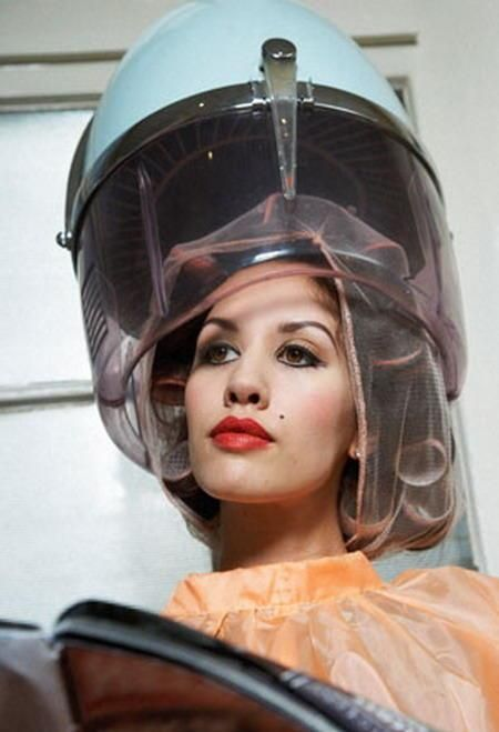 257 Best Images About Under The Dryer Hood On Pinterest