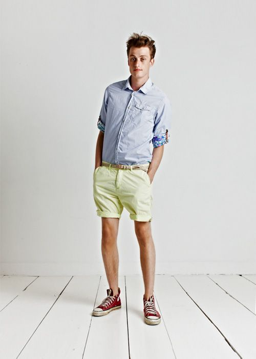 11 best Men Shorts!! images on Pinterest